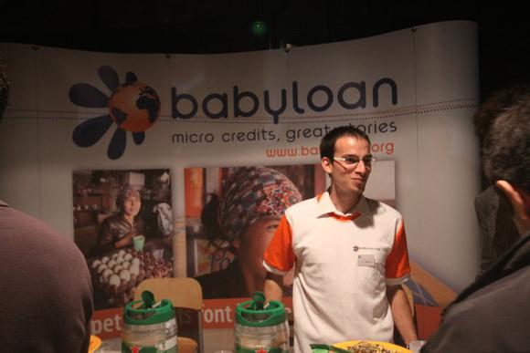 Rencontres Babyloan 10